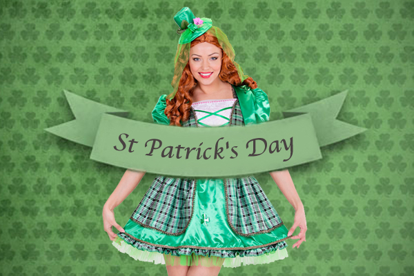 St Patricks Day Products
