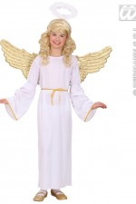02546 Angel dress
