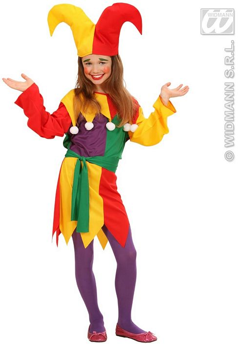 02586 Jolly Jester