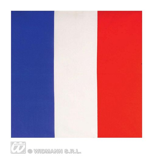 1035F French Bandana