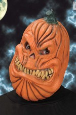1330K Pumpkin Mask