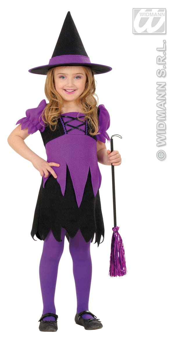 2011W Lil Witch Toddler