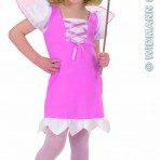 2012F Pink Pixie Toddler Costume