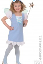 2020C Blue Pixie Toddler Costume