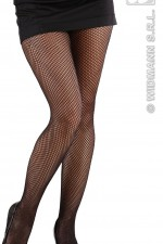 2061N/4750R Black Fishnet Tights