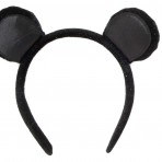 2322M Mouse Ears