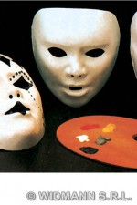 2337B Paintable Masks