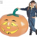 2384P Giant inflatable pumpkin