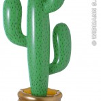 2459 Inflatable Cactus