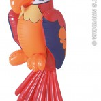 2465P Inflatable Parrot