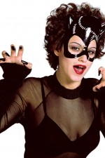 2630G Cat Woman Mask