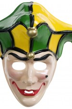 2657J Jolly Joker Mask