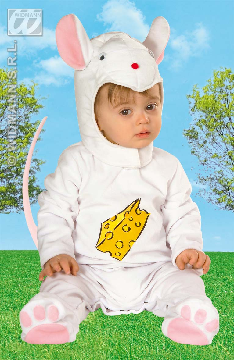 2754T Baby Mouse
