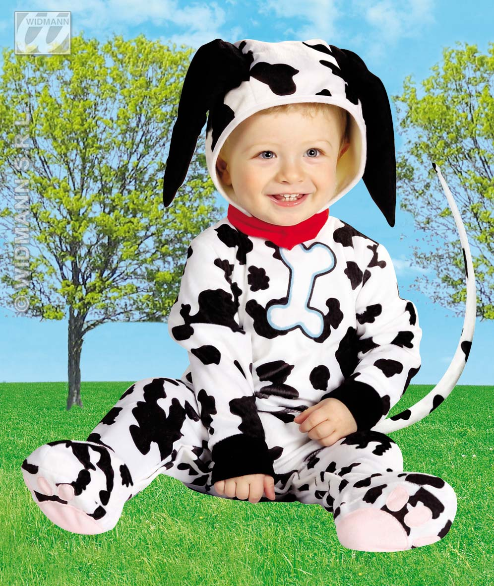 2755D Baby Dalmation