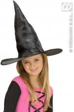 2859W Witch hat – child size