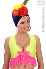 2896M Headpiece with fruit