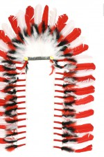 2929L American Indian Headdress