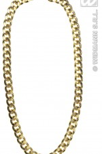 2967N Gold Necklace