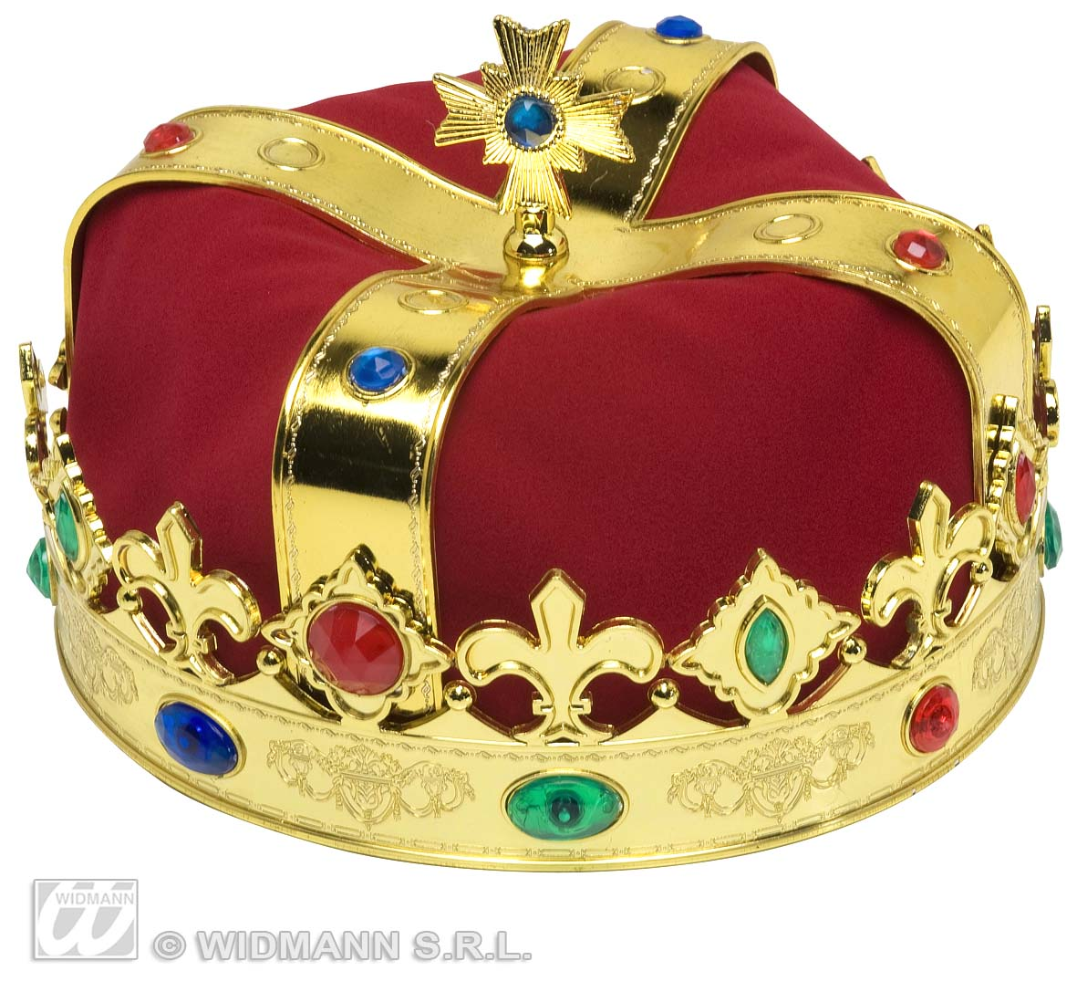 3047Q Royal Crown
