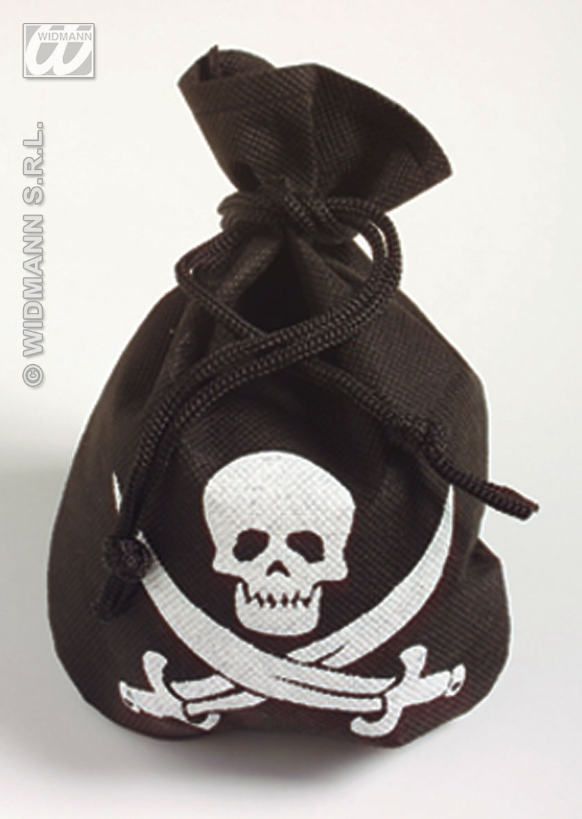 3067S Pirate Pouch