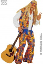 3125U Hippie Man costume