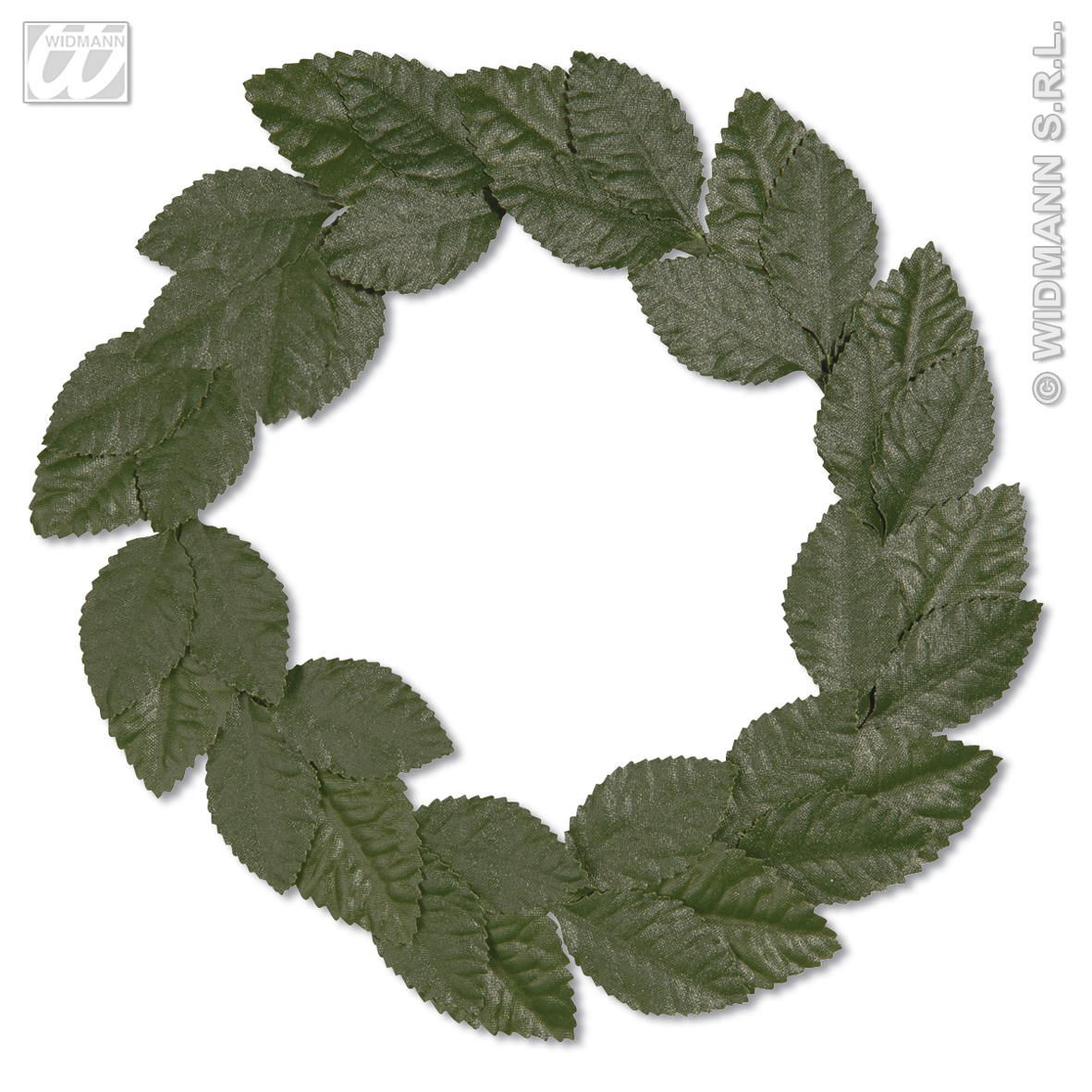 3283V Roman Laurel Headwreath