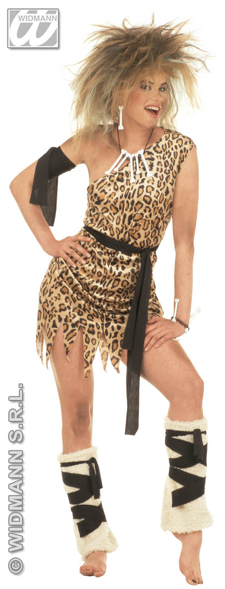 35512 Cave Girl