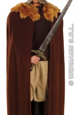 3563G Viking Warrior Cape