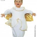 3594A Angel baby costume