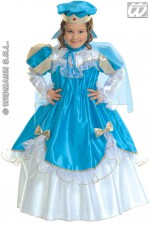 3692E Little Blue Princess