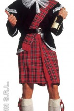 37572 Scottish Costume