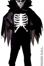 38447 Skeleton costume – child