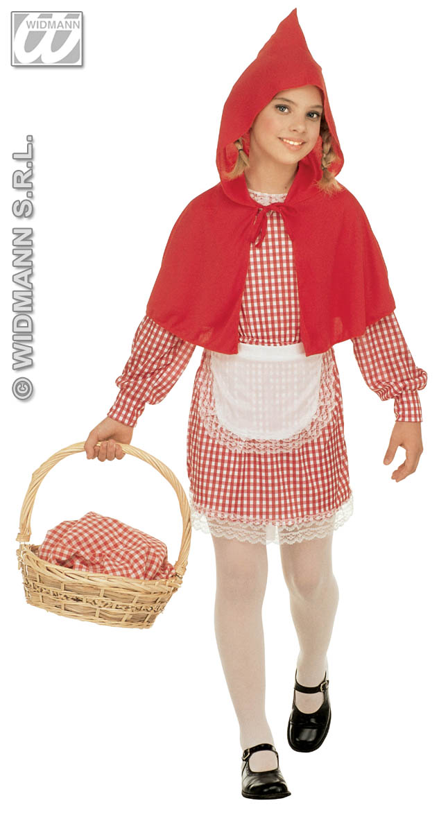 38547 Red Riding Hood