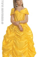 38727 Beauty Queen Yellow