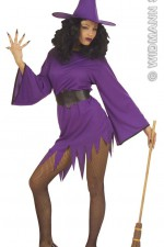 39042 Purple Witch