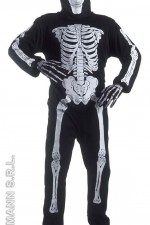 39282 Skeleton Jumpsuit