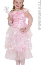 4109P Rose Princess dress