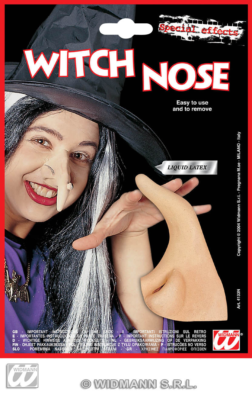 4133N Witch nose