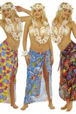 4309H Hawaiian Skirt