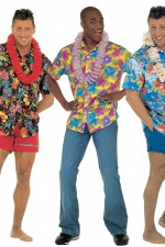 4310C Hawaiian Shirt