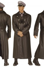 44732 Herr Flick coat