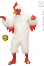 4476K Chicken costume
