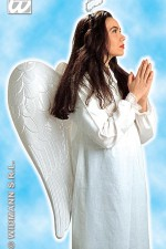 4605A Large Angel Wings