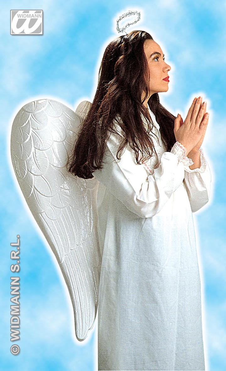 4605A Maxi Angel wings