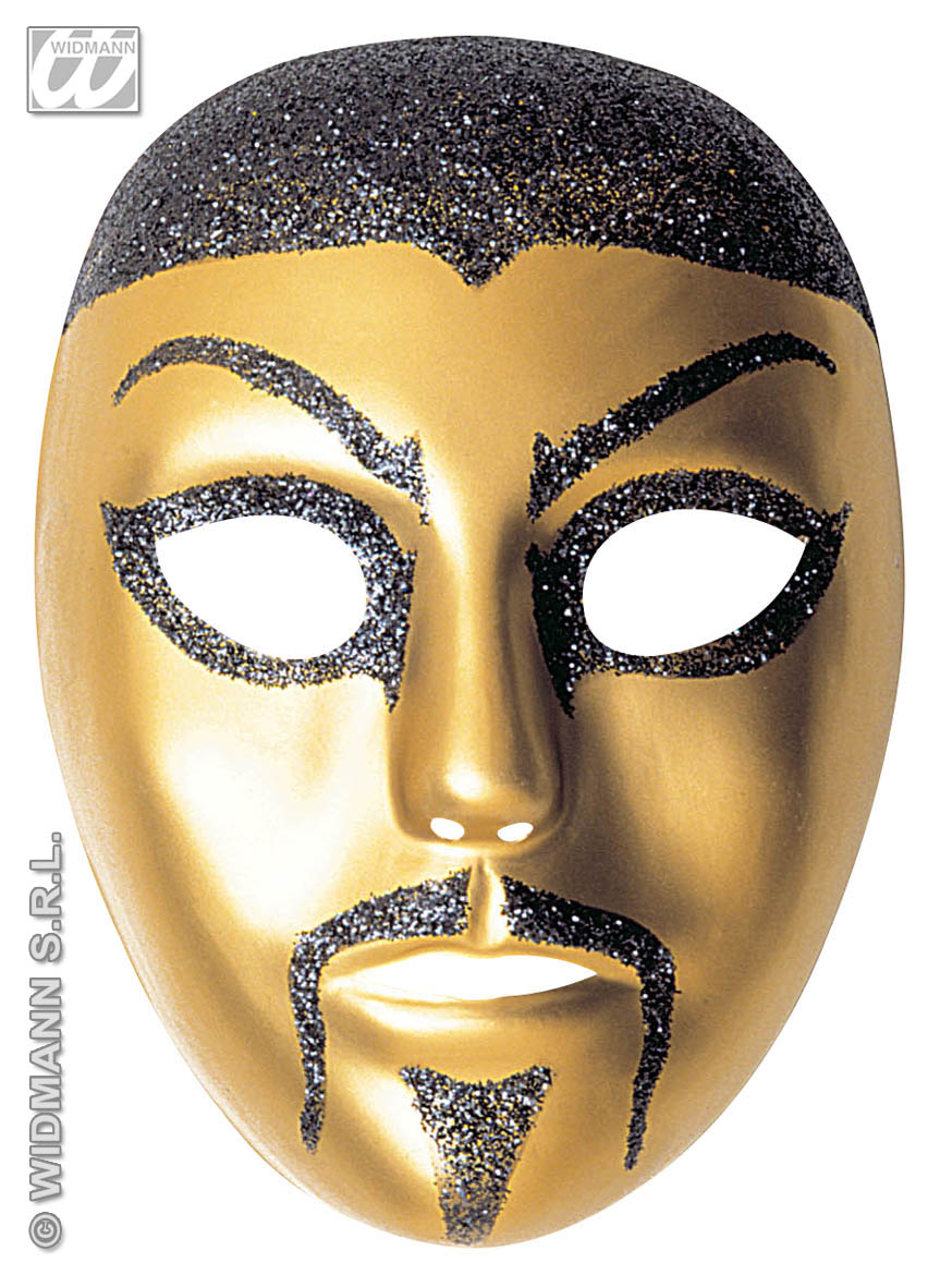 4702C China Man Mask