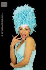 4727A Feather headress
