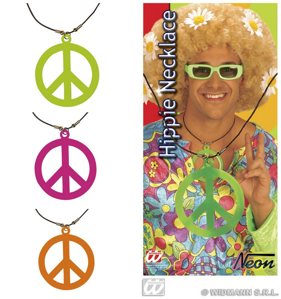 5007H Hippie Necklace