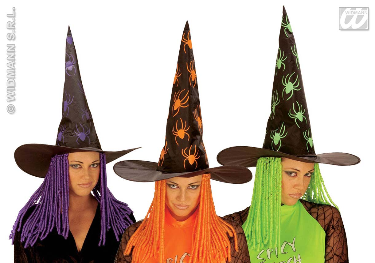 5122N Witch Hat