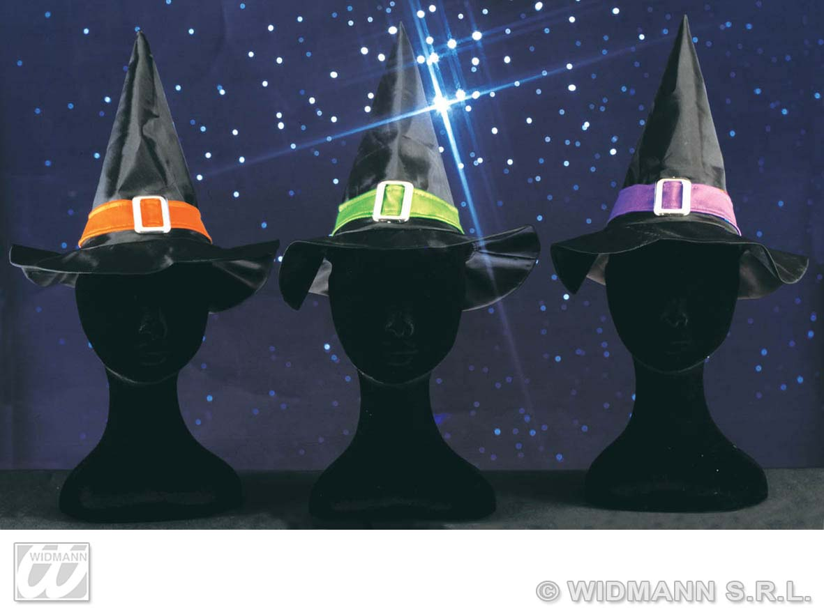 5152F Witch Hat
