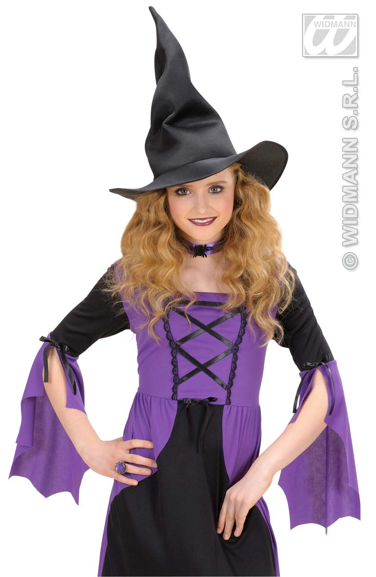 5372D Witch Hat